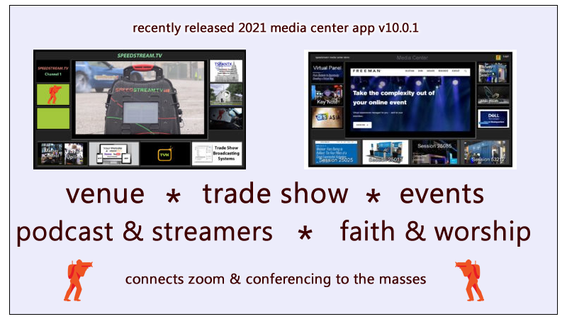 click here to watch from the media center for 2021 v10.0.1