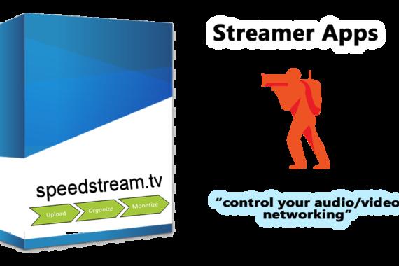 Streamer App